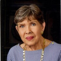 Martha T. Evans