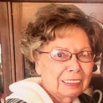 Bettye Jeanne (Vaden) Salley