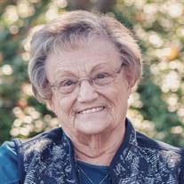 Jacqueline Borghese