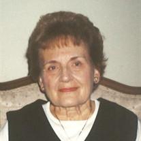 Evelyn Gennario