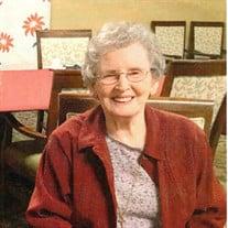 Joyce M. Splittgerber