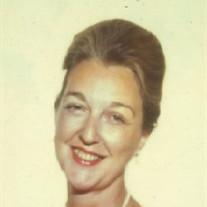 Beverly Baughman Brown