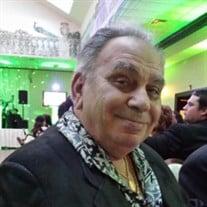 Vincent Morabito