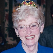 Mary Therese Daniels