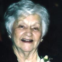 Shirley Marie Gilbert
