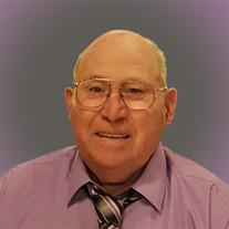 Allen Joseph Gauthreaux Sr.