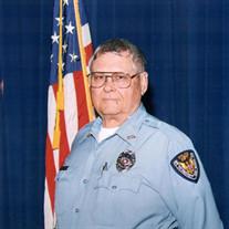 Melvin Leroy Simmons