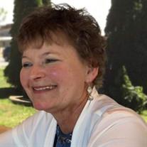 Marsha A. Dalton