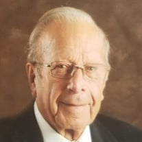 John  Van Gorp