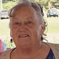 Gloria Maureen Philpot
