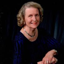 Mrs. Faye Thweatt Keitt