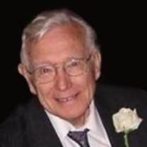 """Mr. Clarence B. """"John"""" Goodwin"""