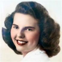 Gloria Corrine Brown