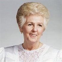 Delores Louise Milton