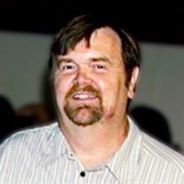Scott Randall Wagner