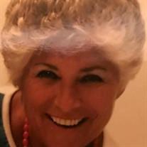 Annette Strelsin Kaplan