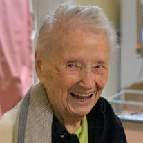 Doris Watson Cerruti