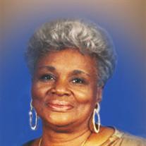 Mrs. Helen  A. Wilson