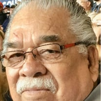 """Miguel """"Mike"""" Lozano Sr."""