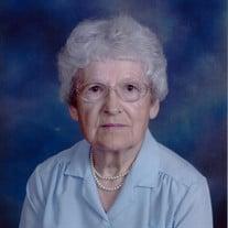 Clara  E Brinkman