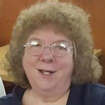 Dollie M. Davis