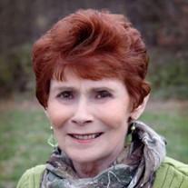 Linda Gail Ervin
