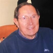 Gordon B. Lowery