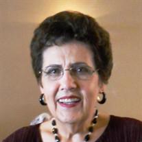 Mrs. Rosa Rogers Carr