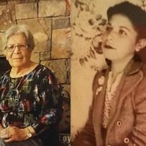 Juanita Salinas Menchaca