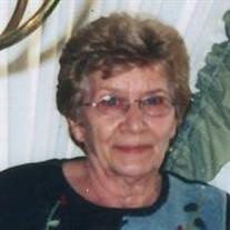 Mrs. Nolia Mai Escue