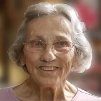 Marjorie Elizabeth Hipp Mills