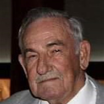 Charles Donald Clark