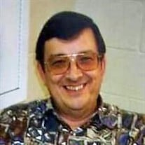 Ray Walter Copher