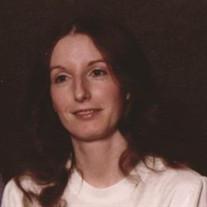 Brenda Jean Barry