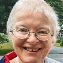Christine Marie Hanley