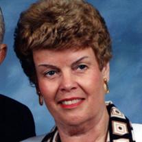 Wilma June (Coots) Davis
