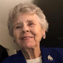 Doris Marie Harrison Garrison