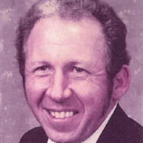 Albert Neff Smith