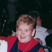 Mrs. Jean M. Trombley