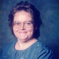 Judy Spivey
