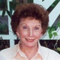 Cecelia Victoria Thomason