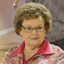 Myrtle Lois Kiddy
