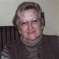 Joyce Thompson Bernard