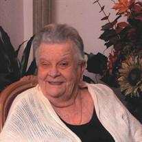 Doris M. Watson