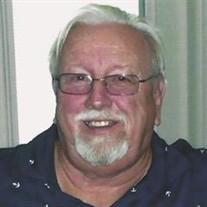Richard Dennis VanHouten