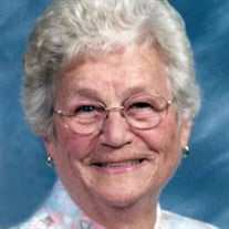 Mary Lucille Milhorn