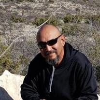 Estevan Daniel Castillo