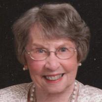 Bettyjo Thornburgh