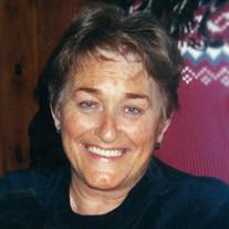 Phyllis M. Chilton