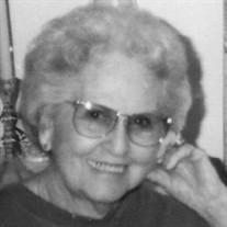 Dorothy Mae Burke
